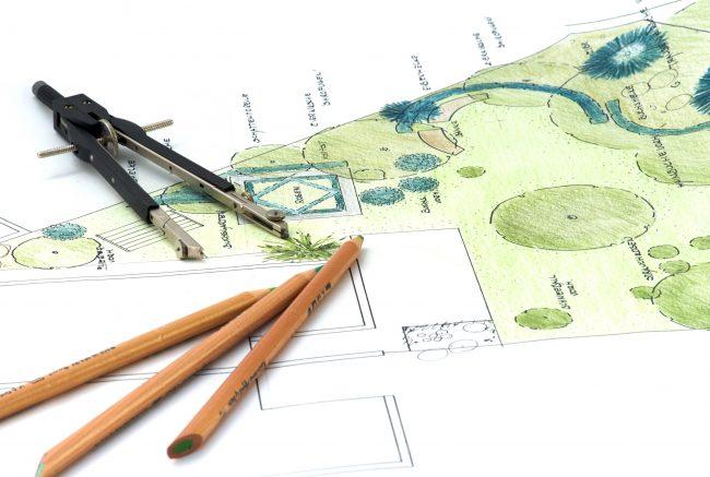 GaLaBau - Graeber Gartenbau Gartengestaltung